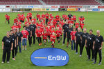 EnBW-Fussball-Camp 2014