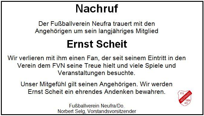 Rückblick 2016 Fußballverein Neufra Donau 1954 e V
